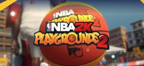 NBA 2K Playgrounds 2: Arcade-Basketball (2-gegen-2) von Saber Interactive und 2K Games erscheint Mitte Oktober