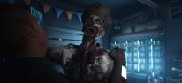 Daymare: 1998: Destructive Creations steigt bei dem Hardcore-Survival-Horrorspiel ein