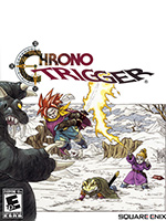 Komplettlösungen zu Chrono Trigger