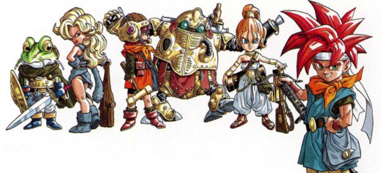 Chrono Trigger (Rollenspiel) von Koch Media