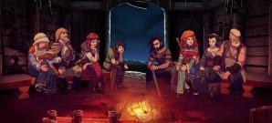 Taktik-Rollenspiel in Wikingerzeit