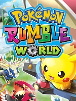 Alle Infos zu Pokémon Rumble World (3DS)