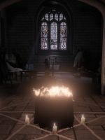 Alle Infos zu Don't Knock Twice (HTCVive,OculusRift,PC)