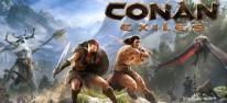 """Conan Exiles: Darstellung von Nacktheit: Xbox-One-Version ist in Europa nicht """"beschnitten"""""""