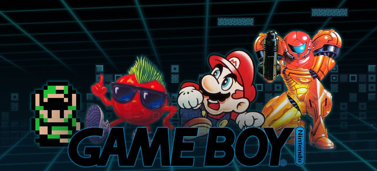 Game Boy (Hardware) von Nintendo