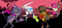 Runbow: Anfang Juli startet die Plattform-Action auch auf PS4 und Switch
