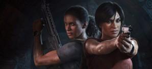 Naughty Dog entwickelt eigenständige Erweiterung zu Uncharted 4 mit Frauenpower
