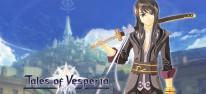 Tales of Vesperia: Definitive Edition: Erscheint im Januar 2019 für PC, PS4, Xbox One und Switch