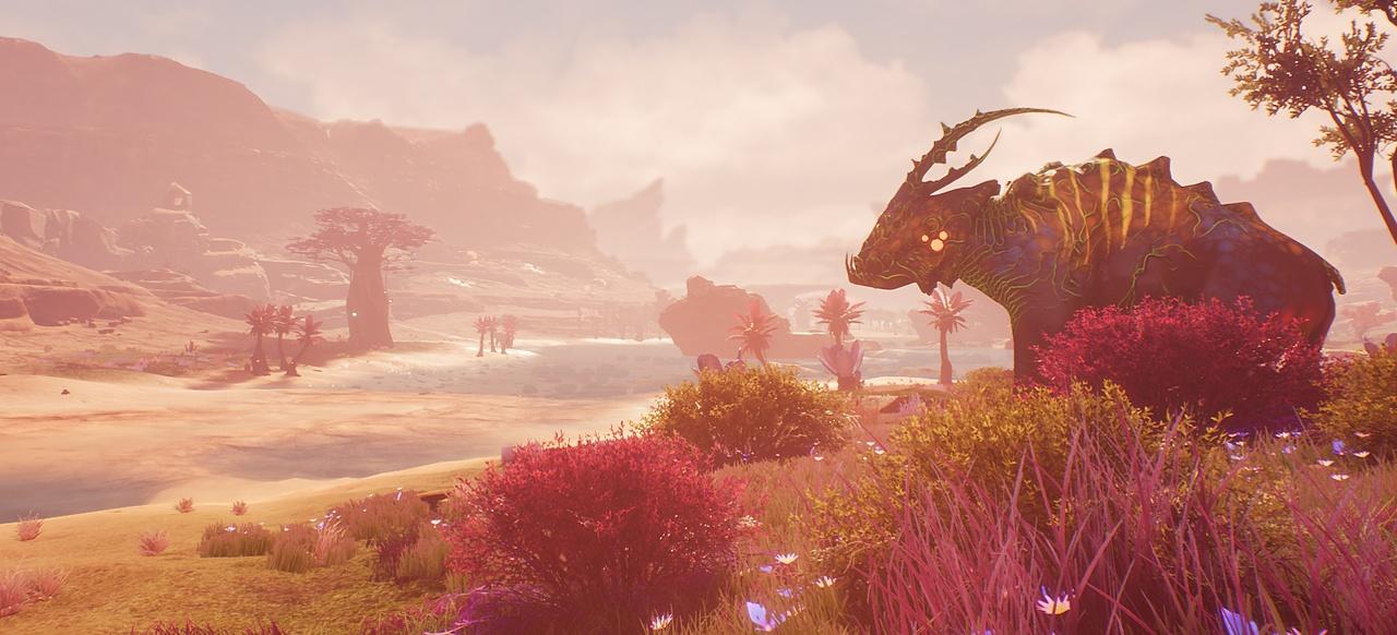 Outpost Zero (Simulation) von tinyBuild Games