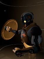 Alle Infos zu Project Arena (VirtualReality,HTCVive,OculusRift)