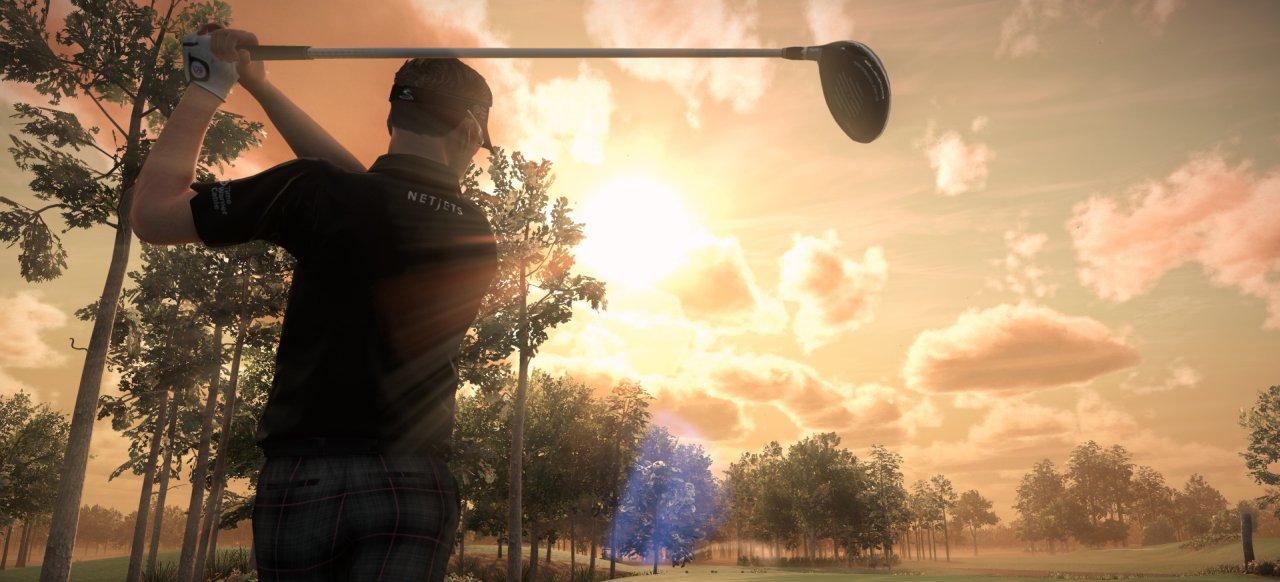 PGA Tour (Sport) von Electronic Arts