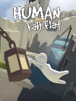 Alle Infos zu Human Fall Flat (PlayStation4)