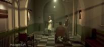 Sony stellt Horrorspiel für PSVR vor