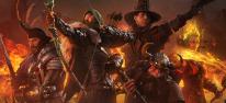 Warhammer: End Times - Vermintide: Kann am Wochenende kostenlos ausprobiert werden