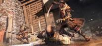 Sekiro: Shadows Die Twice: Neuer Trailer zu From Softwares Ninja-Action; nun auch mit englischen Untertiteln