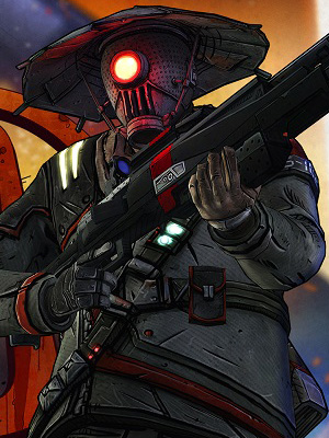 Alle Infos zu Tales from the Borderlands - Episode 5: The Vault of the Traveler (PlayStation4)