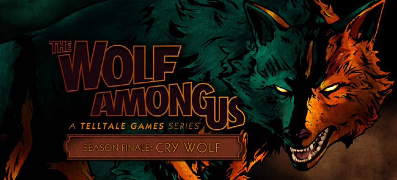 The Wolf Among Us: Episode 5 - Cry Wolf (Adventure) von Telltale Games