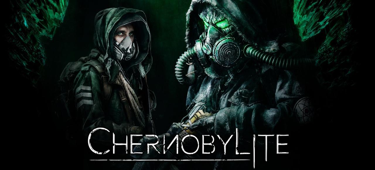 Chernobylite (Action) von