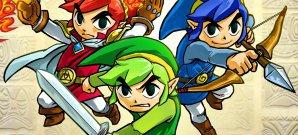 Schnellschuss oder vollwertiges Koop-Zelda?