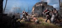 Assassin's Creed Origins: Die Verborgenen: Trailer zur ersten Erweiterung