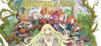 Adventures of Mana: Remake von Mystic Quest jetzt auch im europ�ischen PlayStation Store erh�ltlich