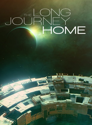 Alle Infos zu The Long Journey Home (Mac,Linux,PC,PlayStation4,XboxOne)