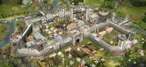 Stronghold 2: Steam Edition: Überarbeiteter Remaster mit Multiplayer veröffentlicht