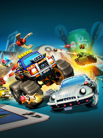 Alle Infos zu Micro Machines World Series (PC)