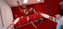 Schleich-Action mit cleverer Portal-Mechanik für Steam und HTC Vive in Arbeit