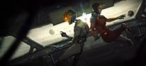 Weltraumabenteuer von Ready at Dawn erscheint exklusiv für Oculus Rift