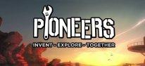 Pioneers : Multiplayer-Konstruktionsspiel von Lightbulb (ehemals Press Play)