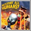 Komplettl�sungen zu Destroy All Humans! - Big Willy Entfesselt