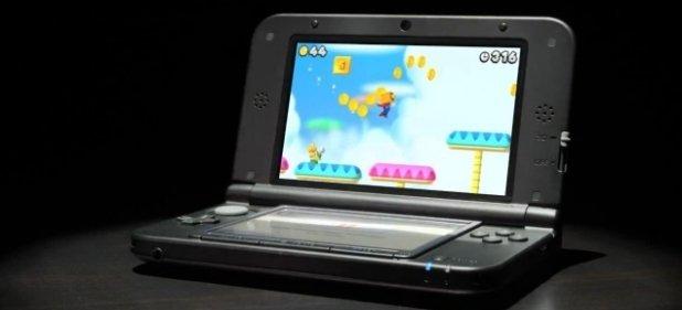Nintendo 3DS XL (Hardware) von Nintendo