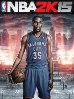 Alle Infos zu NBA 2K15 (PC)