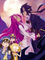 Alle Infos zu Disgaea 4: A Promise Revisited (PS_Vita)