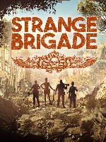 Alle Infos zu Strange Brigade (XboxOneX)