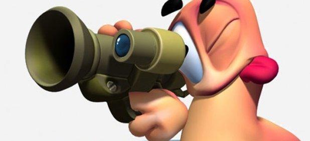 Worms (Geschicklichkeit) von Team17