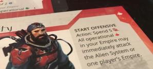 Clevere 4X-Strategie mit Karten