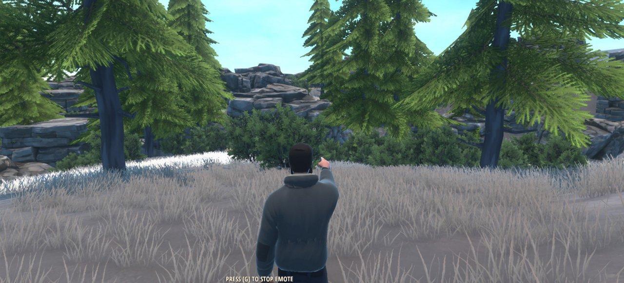 Hurtworld (Simulation) von Bankroll Studios