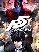 Alle Infos zu Persona 5 (PlayStation4)