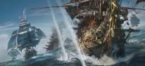 Mehrspieler-Piratenkämpfe von Ubisoft