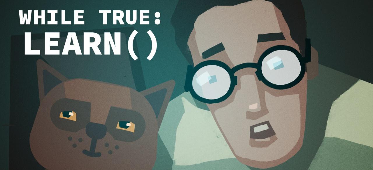 while True: learn() (Geschicklichkeit) von Nival