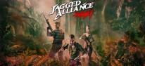 Jagged Alliance: Rage!: Runden-Taktik erscheint Ende des Monats