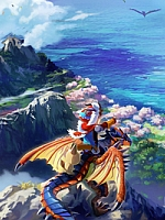 Alle Infos zu Monster Hunter Stories (3DS)