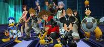 Kingdom Hearts HD 2.8 Final Chapter Prologue: Video: Er�ffnungssequenz ver�ffentlicht