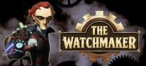 The Watchmaker: Trailer zum Verkaufsstart