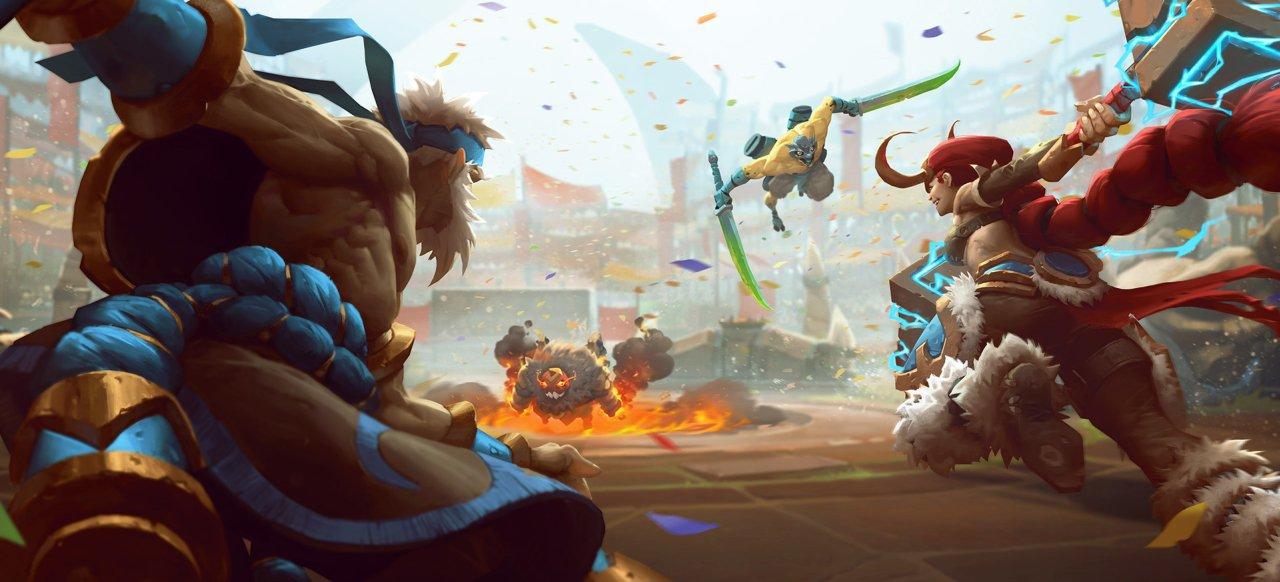 Battlerite (Action) von Stunlock Studios