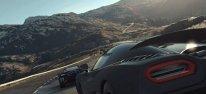 DriveClub: VR: Umsetzung f�r PlayStation VR mit Cockpit-Ansicht, 3D-Audio und neuen Strecken