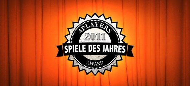 4Players: Spiele des Jahres 2011 (Awards) von 4Players