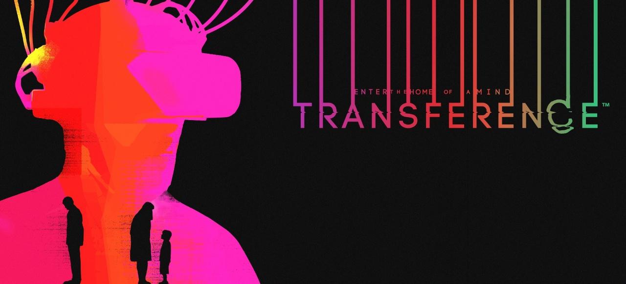Transference (Adventure) von Ubisoft